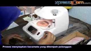 Xpresszoom - Rosmadi Optometrist