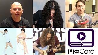 ヤング・ギター2017年11月号 スペシャルDLC内容 山吹りょう 検索動画 3