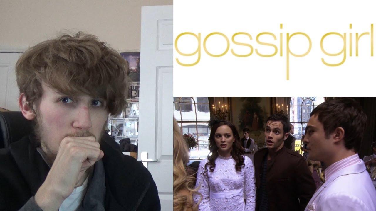 Download Gossip Girl Season 1 Episode 2 - 'The Wild Brunch' Reaction