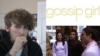 Gossip Girl Season 1 Episode 2 - 'The Wild Brunch' Reaction
