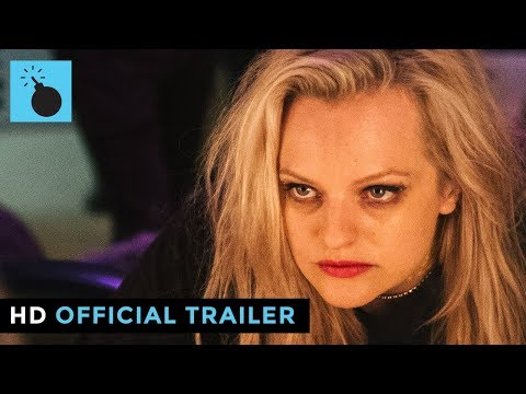 See Elisabeth Moss Go Full Courtney Love in 'Her Smell' Trailer