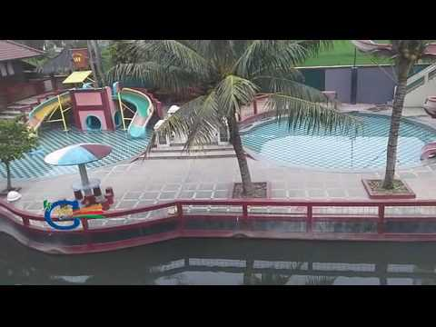 hotel di pantai santolo garut youtube rh youtube com