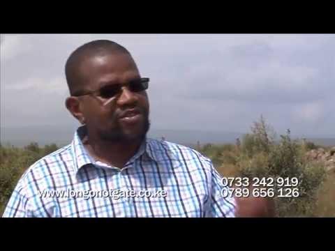 Property Show 2013 Episode 10 - Longonot Gates ,Naivasha