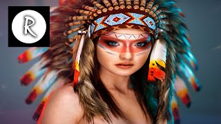 Native American Music with Beautiful Nature | Great Spirit, Spiritual Journey, Guided Meditation