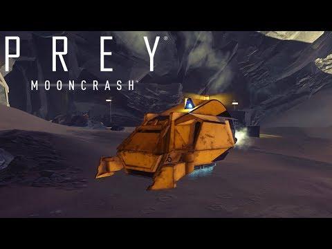 📡§18.DLC.2【SFホラーFPS】Mooncrash(PREY){v1.10}⇒タレット=ヒロイン_JAWS再来篇_マイペースで探索(無編集版) thumbnail