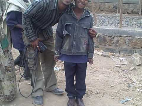 New Shoes in Ethiopia thumbnail