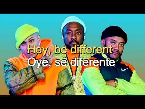 Black Eyed Peas - Be Nice (Ft Snoop Dogg) (Lyrics+ Sub Español)