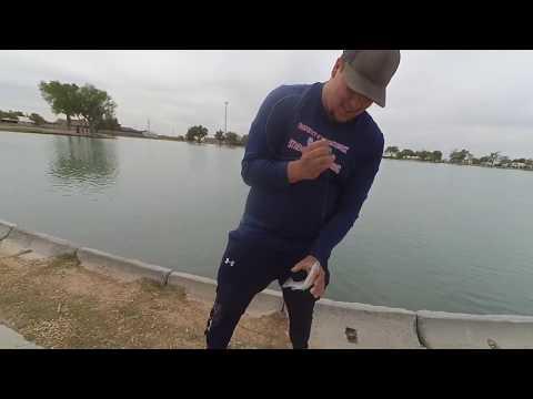 Green Meadow Lake Fishing (Hobbs NM)