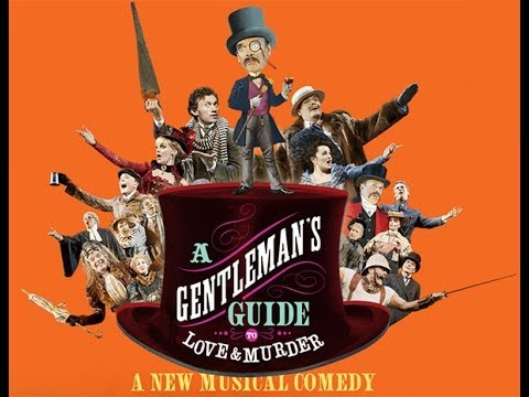 A Gentlemens Guide To Love and Murder Soundtrack Review