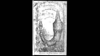 "Gustav Mahler, ""Nicht Wiedersehen"" from Des Knaben Wunderhorn"