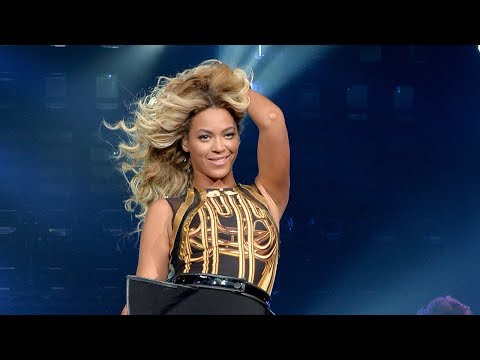 Beyonce Crushes the Competition with Sales of her New Album