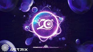 Astrix & Domestic - Massive Activity (2017 Remaster)