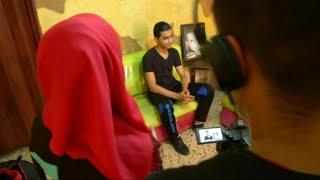 أخبار عربية   لاجئون شبان يؤسسون قناة إخبارية في #مخيم بالعاصمة اللبنانية