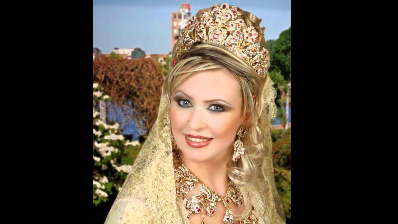 mariage marocain kebdana d robes de mariage marocain youtube. Black Bedroom Furniture Sets. Home Design Ideas