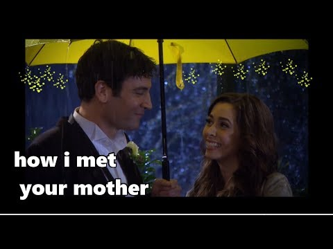 How i met your mother - 9x24 - Ted meets Tracy for the first time (spanish subtitles)