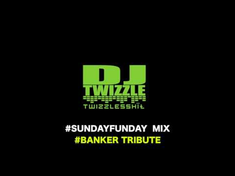 DjTwizzle #SundayFunDay Mix Summer 2017