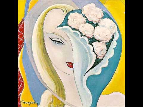 Derek and the Dominos - I Looked Away
