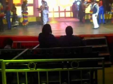 UniverSoul Circus Cast 2013