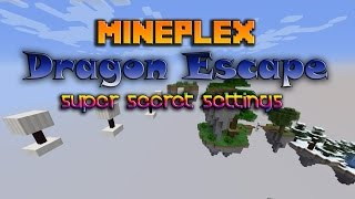 Dragon Escape Super Secret Settings Challenge w/ CaptainClaw98 aka lethalDose