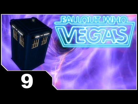 Fallout: Who Vegas - EP9 Telos Polar Ice Cap