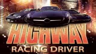 Highway Racing Driver