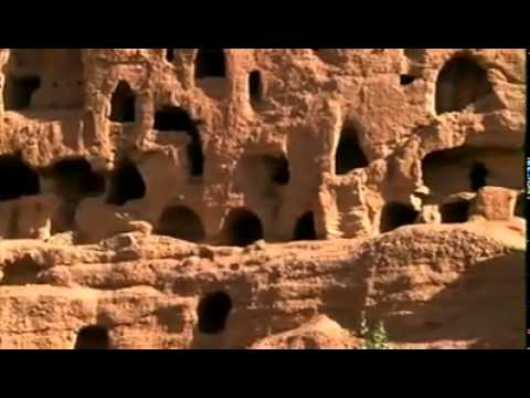 Afghanistan the Silk Road & the destruction of Buddhas by the agents of foriegn invadors Part 1/3