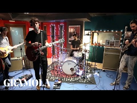TAILOR FOR PENGUINS - REVOLVING AROUND (LITTLE CANYON SESSION)