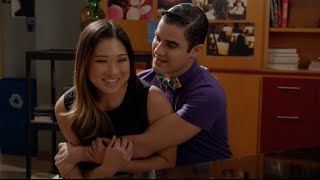GLEE Loser Like Me Season 5 Full Performance HD