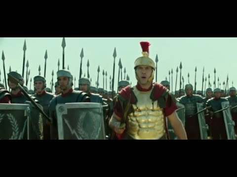 Roman Army VS Red Army