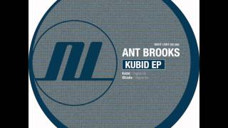 Download Ant Brooks - Whistle - Night Light Records MP3 song and Music Video