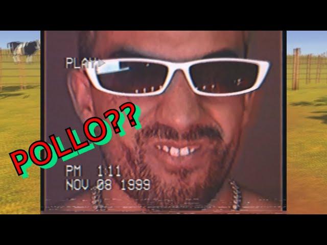 PVNI - POLLO 🐔🐔🐔 ( Videoclip Oficial Trap 2019 ) #lodurodeuropa #traplatino #trap #1