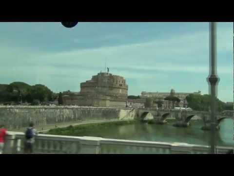 Sant Angelo Castle -Vatican City