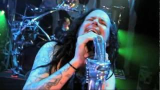 Korn - 'Pop A Pill' live in Europe