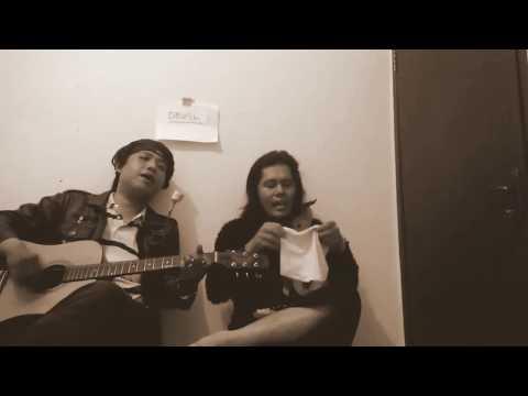 SLANK LORONG HITAM, Cover  (Ozee & EricCoin)
