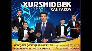 Xurshidbek Xaliyarov - Diydor Uchun