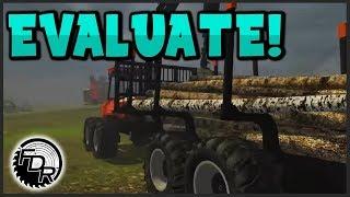 fdr logging season 4 episode 20 inspection