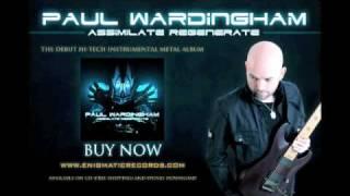 Paul Wardingham - Assimilate Regenerate