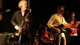 Gambar cover Love Song - Village-Habach (26.9.14) - Chuck Heard the Blues