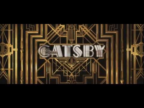 DER GROSSE GATSBY (The Great Gatsby) offizieller Trailer #2 deutsch HD