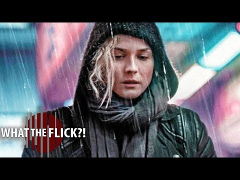 In The Fade - Official Movie Review