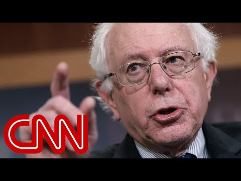 Bernie Sanders\' \'Medicare-for-all\' plan may have a $1 trillion problem