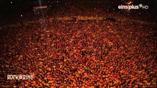 Marteria - Opening - OMG!/Pionier - Rock am Ring 2014