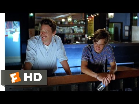 Boyhood (8/10) Movie CLIP - You Are Responsible For You (2014) HD