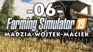 Farming Simulator 19 #06 - Wycieczka /w Gamerspace, Undecided
