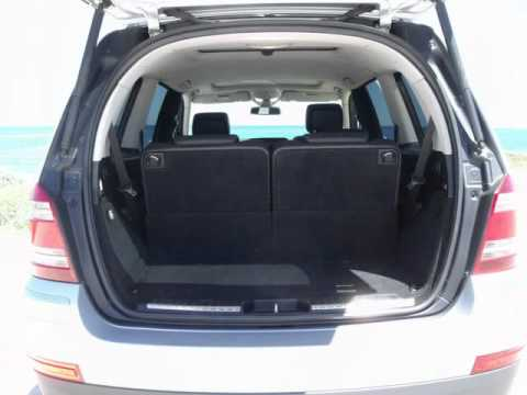 mercedes gl 500, 4x4, 7 seater, for sale in spain, 49,995,€ - youtube