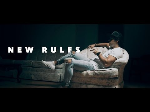 Dua Lipa - New Rules (Tyler & Ryan Cover)