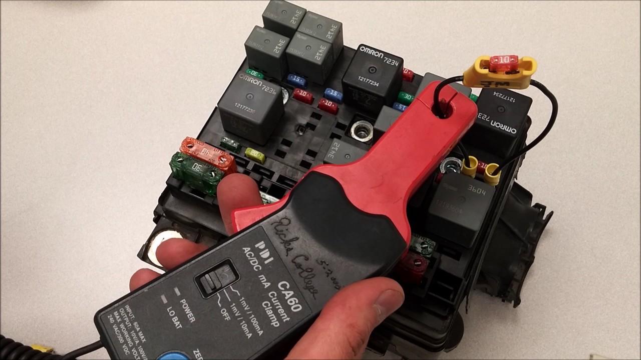 Minicar Wiring Diagram