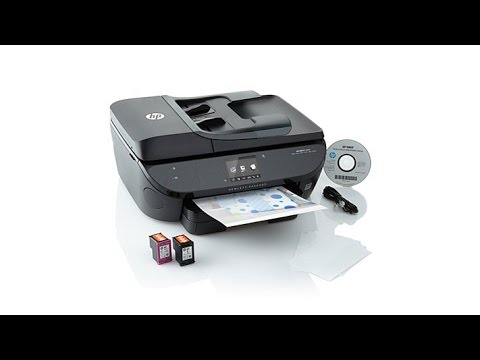 HP Envy 7640 Wireless AllinOne Printer with Fax