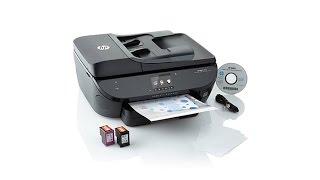 HP Envy 7640 Wireless AllinOne Printer with Fax