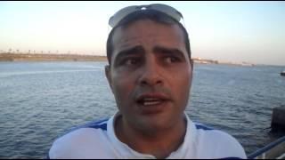 بشير حمد: شكرا للسيسي ومميش والجيش والعمال على فرحة المصريين بقناة السويس الجديدة